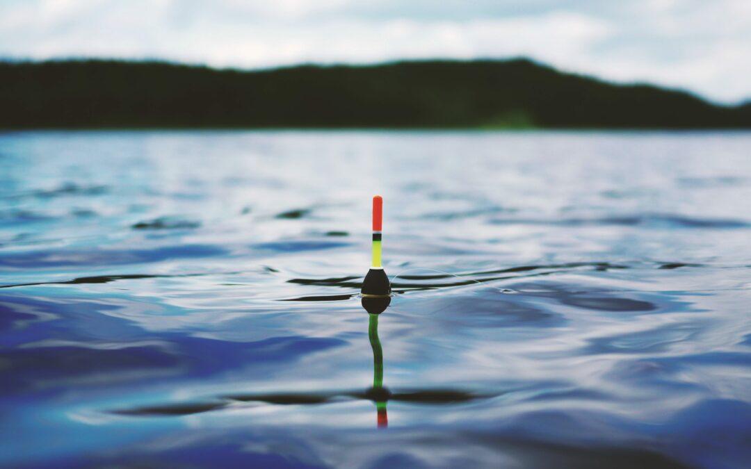 Guide för bra fiske i Lappland